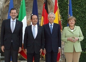 El BCE vuelve a dejarnos solos frente al rescate: aconseja acudir a los fondos europeos