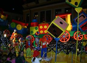 41 de carrozas en El Pozo de Guadalajara: Fiesta de Interés Turístico Provincial