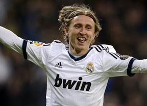 ¿Empieza la desbandada tras Mou? El Inter quiere llevarse a Modric, al que trajo el portugués y no ha rendido