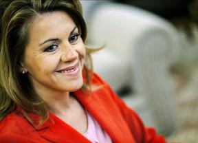 Cospedal: Rajoy y