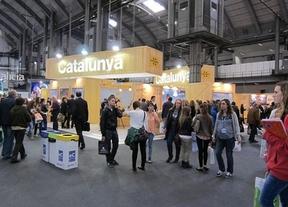 El Sal�n Internacional del Turismo en Catalu�a llega con vacaciones a la carta