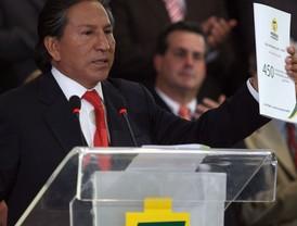 Toledo anuncia que pasó prueba toxicológica y pone resultados a disposición de la prensa