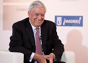 Vargas Llosa se hace más torero que nunca apoyando la dimensión cultural de la Fiesta