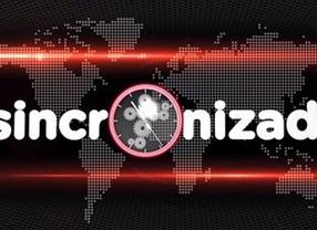 'Sincronizados': el 'emprendedores por el mundo' de TVE