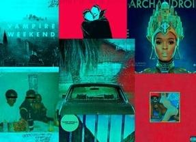 Los 50 mejores discos de lo que llevamos de década (Del 10 al 1)