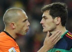 El ya clásico España-Holanda se repetirá en marzo a beneficio de la AFE