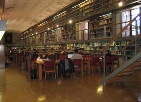 La Biblioteca de Castilla-La Mancha cumple esta semana 15 años