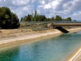 UPyD insiste en que las competencias en políticas de agua deben ser exclusivas del Estado