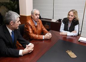Cemex confirma a la Junta su intención de mantener la fábrica en Castillejo (Toledo)