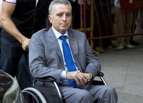 El juez aprecia 'indicios de criminalidad' en el juicio a Ortega Cano