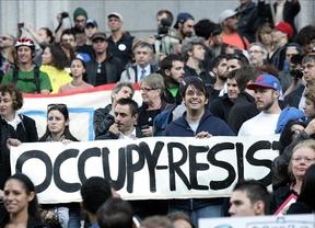 Los 'indignados' no podrán seguir acampados en Wall Street