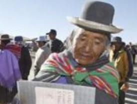 Bolivia se da una nueva oportunidad democrática