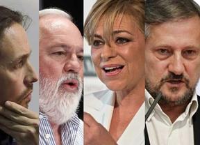 Podemos se estrena en la fiscalización del Tribunal de Cuentas en el grupo de los 'incumplidores' de las europeas