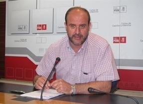 El PSOE vuelve a solicitar la comparecencia de Cospedal en las Cortes