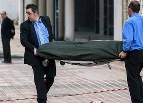 Alarmante aumento de los suicidios en plena crisis: suben un 11%