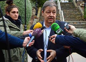 El PSOE-CLM confía en que Susana Díaz logre una