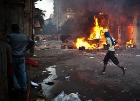 Los países de la UE reúnen a sus embajadores para decidir conjuntamente sobre Egipto