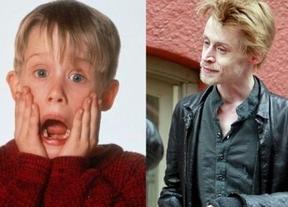 El nuevo look de Macaulay Culkin: ya no es un 'pobre angelito'