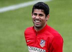Adiós al debut más esperado: Diego Costa se cae de la convocatoria de España