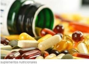 Aspectos positivos y negativos de los suplementos nutricionales