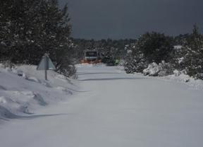 La Junta activa el plan contra meteorología adversa tras detectarse casi 50 incidencias
