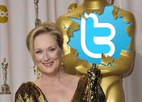 Meryl Streep 'rompe' fronteras en Twitter y se lleva el Óscar de los 140 caracteres