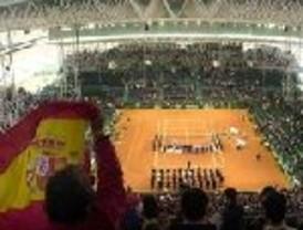 Sevilla será el escenario de la final de la Davis
