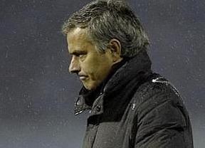 La plantilla del Madrid, a punto de estallar contra Mourinho tras los continuos ataques de éste