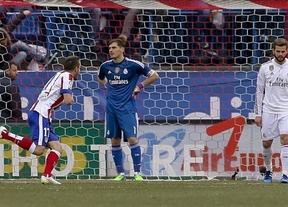 La 'apisonadora rojiblanca' destroza a un Real Madrid que no opone resistencia (4-0)