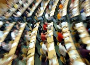 ¿Sabría responder a estos ejercicios del PIAAC, el informe PISA de adultos?