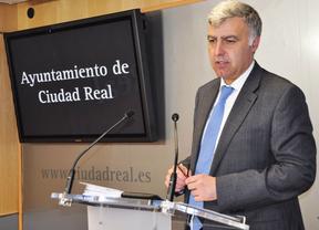 El Ayuntamiento de Ciudad Real disuelve la Empresa Municipal de Suelo y Vivienda