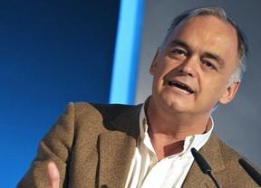 Gonzaléz Pons rectifica en Twitter sus palabras sobre el inminente cierre de la televisión murciana