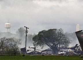 Explosión en Texas: el tiempo es la clave para los equipos de rescate