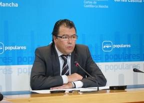 Denuncian al diputado regional y exalcalde de Alovera por presunta prevaricación