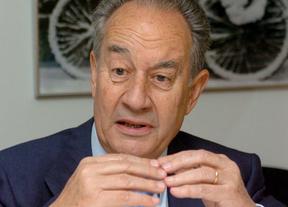 Los presuntos 'donantes' del PP, al micrófono: Villar Mir lo niega todo mientras García Pozuelo se niega a declarar