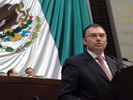 Cae 13.2 % la producción industrial en México la más fuerte caída después de crisis 94-95