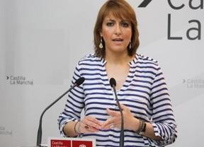 El PSOE de CLM pide a Cospedal que