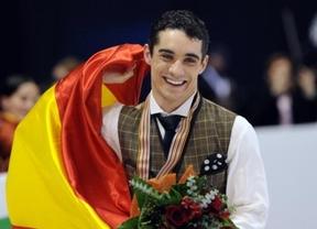 Javier Fernández siempre cumple: el patinador apunta a otra medalla mundialista al ser segundo en el Programa Corto