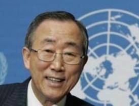 ONU espera que Libia cumpla su promesa de alto al fuego