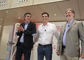Un debate cargado de compromisos para el giro a la izquierda del PSOE