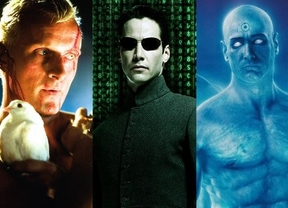 Las 10 mejores películas de ciencia ficción, según el presentador de 'Cosmos'