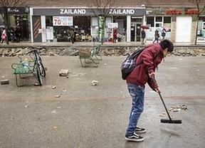 El Ayuntamiento de Burgos cede a la presión popular: paraliza un tiempo las obras del bulevar