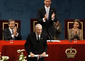 Cohen y su poesía, principales protagonistas de la entrega de los Premios Príncipe de Asturias