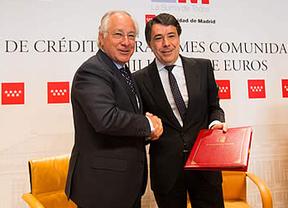 CaixaBank y la Comunidad de Madrid firman un acuerdo para facilitar la financiación de pymes y autónomos