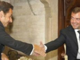 Zapatero y Calderón estrechan lazos