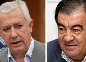 Dos subalternos del PP, Ortiz y Páez, ya declaran ante el juez Ruz antes de sus jefes Arenas y Cascos