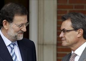 Rajoy avisa a Mas de que no puede declarar la independencia por su cuenta porque es ilegal