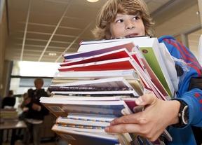 El PSOE pide que se ampl�en las ayudas para libros de texto porque solo llegar�n al 19% de alumnos
