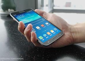 Samsung sigue innovando con Galaxy Round, el primer smartphone curvado