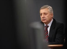 Nuevas acusaciones de trato de favor sobre Blanco, ahora al vicepresidente de Azkar